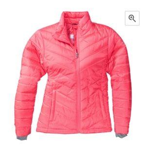 Columbia Morning Light II OmniHeat Puffer Jacket